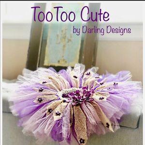 Tutu cute designs by Ashley Darling- customizable
